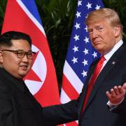 Quan chức Mỹ-Hàn chuẩn bị cho cuộc gặp thượng đỉnh Mỹ-Triều lần 2