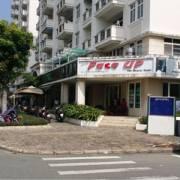 Gần 10.000 USD mỗi m2 căn shop chung cư phía Nam Sài Gòn