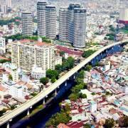 Tuyến metro số 1 phải hoàn thành trước tháng 10/2020