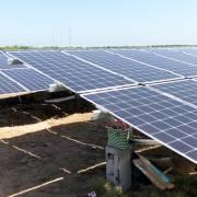 Điện mặt trời không được khuyến khích?