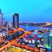 TP.HCM sẽ là đại đô thị tầm cỡ thế giới