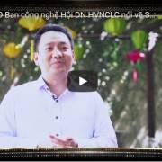 [Video] Các CEO Hội DN HVNCLC nói về Số hóa – Chuẩn hóa – Chinh phục thị trường