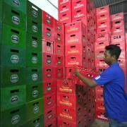 Những 'chiêu lạ' của bia Sài Gòn khi về tay người Thái