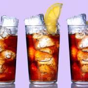 Soda không đường khiến phụ nữ mãn kinh dễ đột quỵ