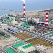 Xưởng cán dây Formosa Hà Tĩnh chưa đủ điều kiện đưa vào sử dụng