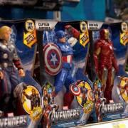 Một số nhà sản xuất đồ chơi của Mỹ tính chuyển hoạt động sang Việt Nam
