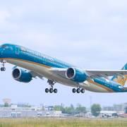 Hàng không Việt Nam đạt điều kiện mở đường bay thẳng đến Mỹ