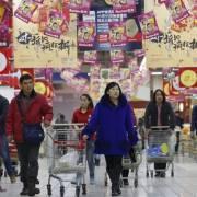 Mỹ tuyên bố đình chỉ việc tăng thuế đối với Trung Quốc