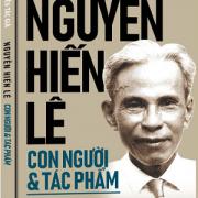 Tôi đã chọn cuốn sách về Nguyễn Hiến Lê