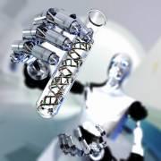 Chữa bệnh thời AI