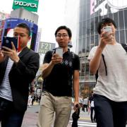 Nhật Bản sẽ hack điện thoại để bảo vệ người dân