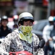 Hà Nội, Jakarta ô nhiễm nhất Đông Nam Á