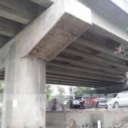 Bộ GTVT bác đề xuất của Hà Nội về việc trông giữ xe dưới gầm cầu