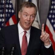 Mỹ xem xét dỡ bỏ thuế nhôm, thép nhập khẩu cho Canada và Mexico
