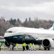 Hãng hàng không đầu tiên tuyên bố huỷ đơn hàng Boeing 737 Max