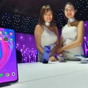 Oppo F11series có khẩu hiệu mới: 'Chuyên gia chân dung'