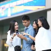 Chuyển mạng giữ số: Mobifone đang 'thua' Viettel và Vinaphone