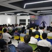CIO Trends: 'Xu hướng và ứng dụng chuyển đổi số trong doanh nghiệp'