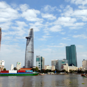 Xếp hạng thành phố đáng sống: TP.HCM xếp thứ 153, Hà Nội thứ 155