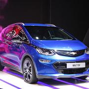 Bộ Tài chính mở đường cho ôtô điện sản xuất ở Việt Nam