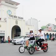 Hà Nội, TP.HCM tăng bậc trong xếp hạng chi phí sinh hoạt