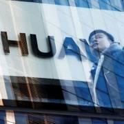 Mỹ buộc Đức phải bỏ Huawei để tiếp tục nhận tin tình báo