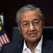 Thủ tướng Malaysia cảnh báo Philippines về 'bẫy nợ' của Trung Quốc