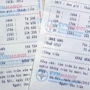 Hà Nội: Hóa đơn tiền điện tháng 4 tăng bất thường
