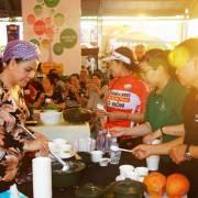 Hội chợ HVNCLC: Khai mạc tuần lễ gia vị và nước mắm truyền thống tại TP.HCM