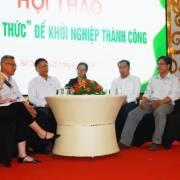 'Đồng Khởi khởi nghiệp': đi tìm công thức thành công