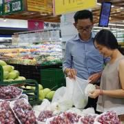Chỉ số giá tiêu dùng TP.HCM tháng 4 tăng 0,36%