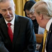 Mỹ, Trung có thể có thỏa thuận thương mại vào đầu tháng 5