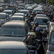 Indonesia quyết định dời thủ đô khỏi Jakarta