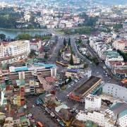 77 kiến trúc sư kiến nghị xem lại quy hoạch trung tâm Đà Lạt