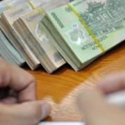 Một loạt ngân hàng tính mua lại nợ xấu từ VAMC