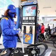 Giá xăng tăng gần 1.500 đồng/lít từ 17h giờ chiều 2/4