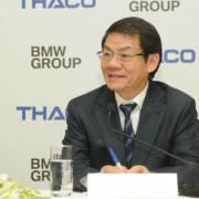 Thaco dự chi 1.052 tỷ đồng gom mua cổ phiếu của HAGL Agrico