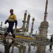 Nỗi lo giá dầu