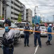 Tấn công bằng dao tại trạm xe buýt Nhật Bản, ít nhất 19 người thương vong