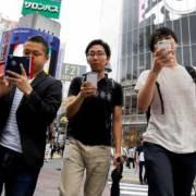 Nhật Bản sẽ tăng thêm khoảng 10 tỷ số điện thoại di động vào năm 2020