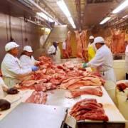 Trung Quốc hủy đơn đặt hàng 3.247 tấn thịt lợn nhập khẩu từ Mỹ