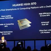 ARM ngừng hợp tác, Huawei lâm nguy