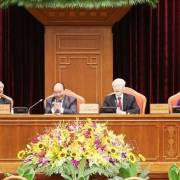 Khai mạc Hội nghị Trung ương 10, cho ý kiến nhiều vấn đề quan trọng