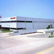 Sharp tính chuyển nhà máy từ Trung Quốc sang Thái Lan