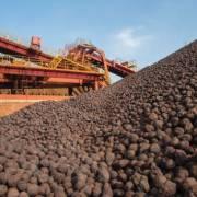 Giá quặng sắt tại Trung Quốc tăng cao kỷ lục