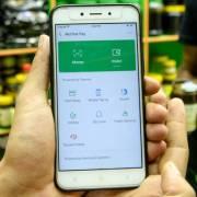 Nepal cấm tiệt ví điện tử Alipay và WeChat của Trung Quốc