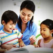 Làm sao để giáo dục giới tính cho con trẻ?