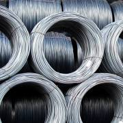 Áp thuế 10,9% với thép cuộn, thép dây nhập khẩu