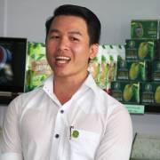 Đặng Quý Ngọc với xê ri sản phẩm mãng cầu xiêm