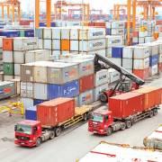 Việt Nam nhập siêu 1,85 tỷ USD trong nửa đầu tháng 5